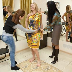 Ателье по пошиву одежды Залегощи