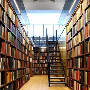 Библиотеки Залегощи