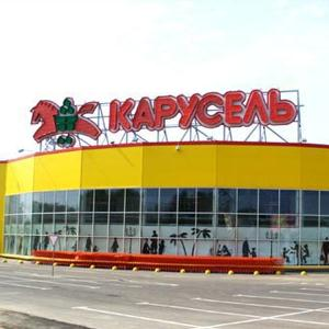 Гипермаркеты Залегощи