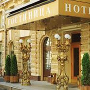 Гостиницы Залегощи