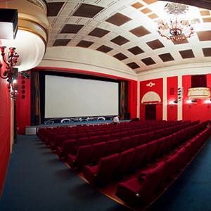 Кинотеатры Залегощи