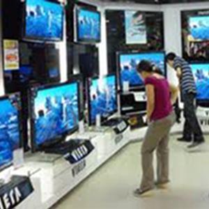 Магазины электроники Залегощи