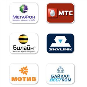 Операторы сотовой связи Залегощи
