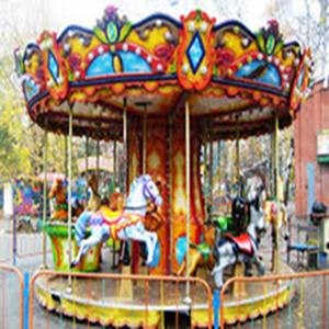 Парки культуры и отдыха Залегощи