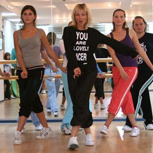 Школы танцев Залегощи