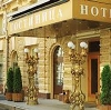 Гостиницы в Залегощи