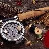 Охотничьи и рыболовные магазины в Залегощи