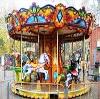 Парки культуры и отдыха в Залегощи