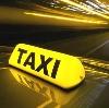 Такси в Залегощи