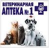Ветеринарные аптеки в Залегощи