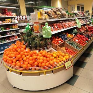 Супермаркеты Залегощи