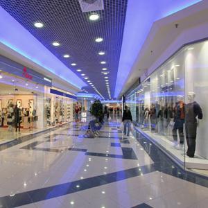 Торговые центры Залегощи