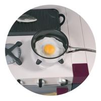 Бар 24 часа ( Объединенная инвестиционная компания ) - иконка «кухня» в Залегощи
