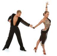 Студия танца Радуга - иконка «танцы» в Залегощи